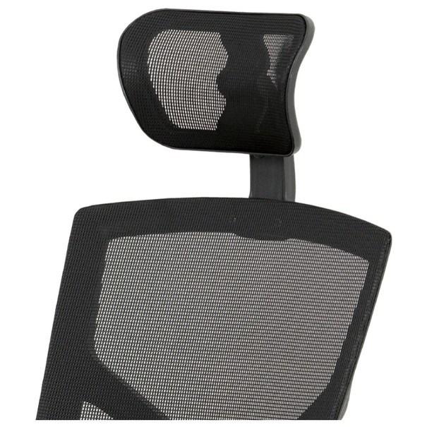 Kancelářská židle PETER černá 5