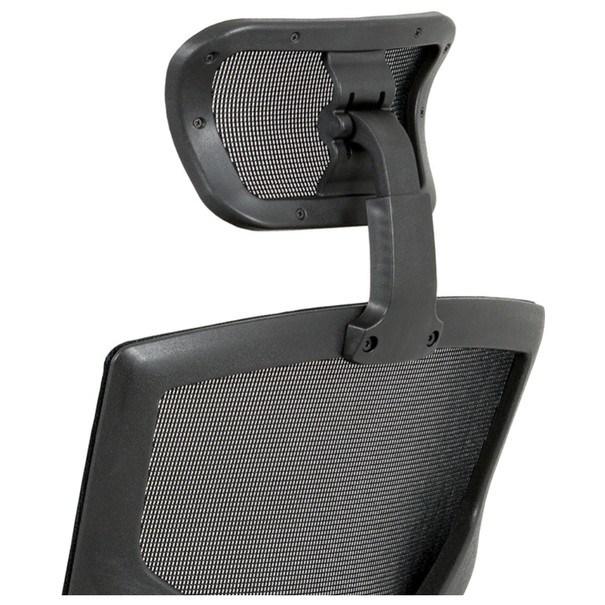 Kancelářská židle PETER černá 7