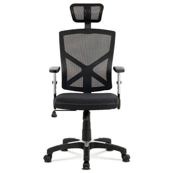 Kancelářská židle PETER černá 10
