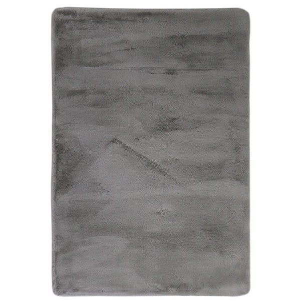 Sconto Koberec RABBIT NEW tmavě šedá, 120x160 cm - nábytek SCONTO nábytek.cz