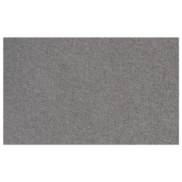Posteľ s polohovacími roštami REFLEX sivo-hnedá, 180x200 cm 7