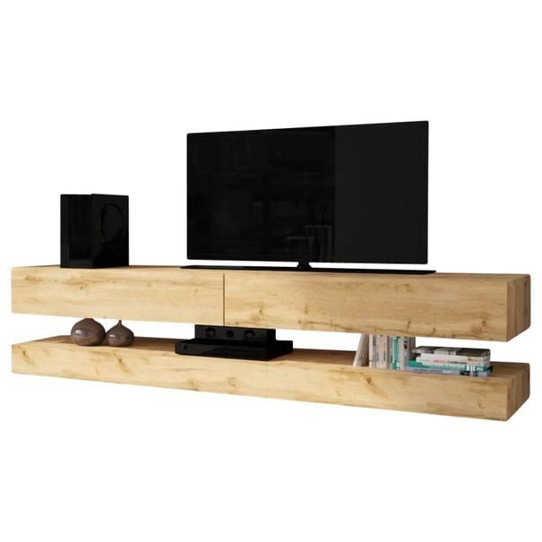 Sconto TV stolík RYAN dub wotan