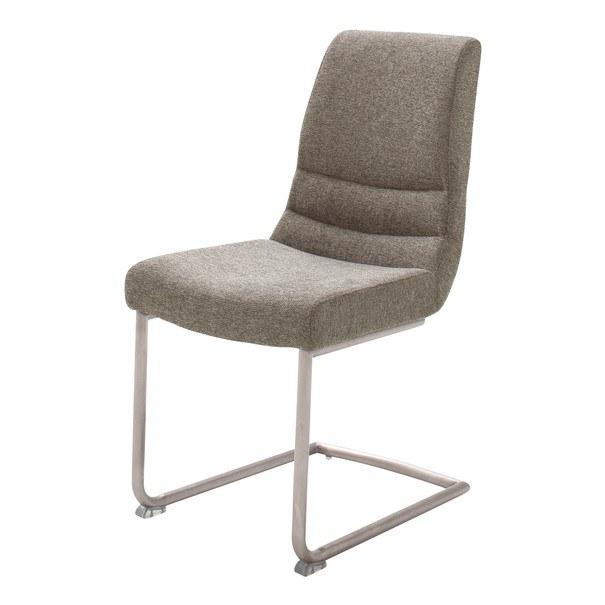 Jídelní židle SADIE 2 cappuccino 1