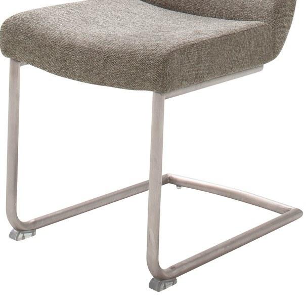 Jídelní židle SADIE 2 cappuccino 4