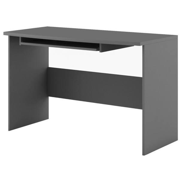 Psací stůl SANTANA SA-12 grafit 1