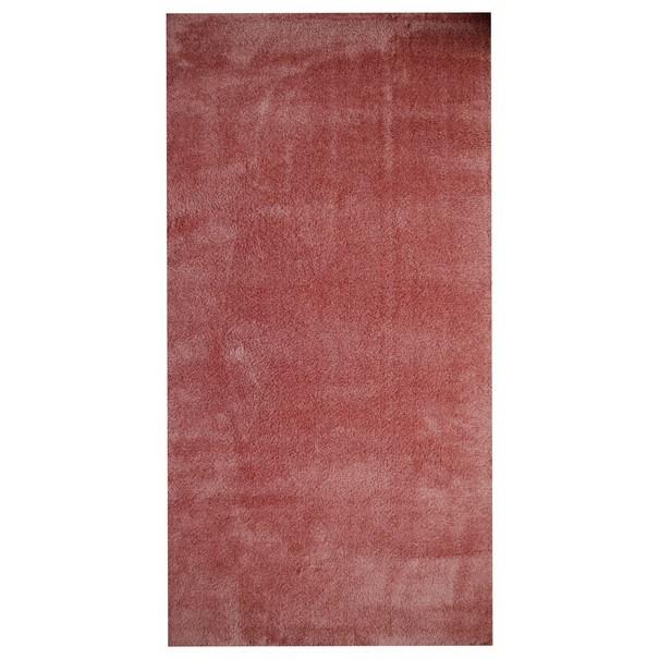 Sconto Koberec SOFT PLUS růžová, 120x170 cm - nábytek SCONTO nábytek.cz