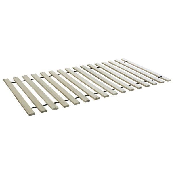 Rolovací latkový rošt SOGNO ROLO 100x200 cm 1