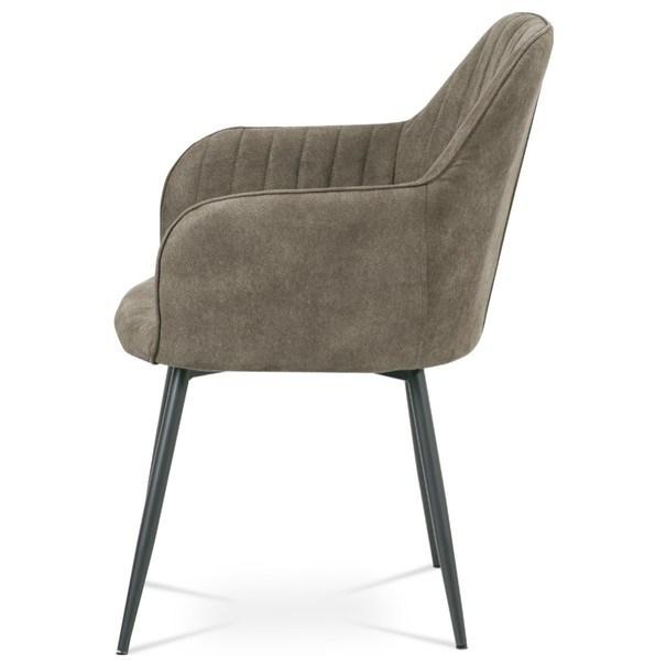Jídelní židle SONJA hnědá 3