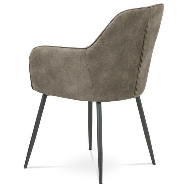 Jídelní židle SONJA hnědá 4
