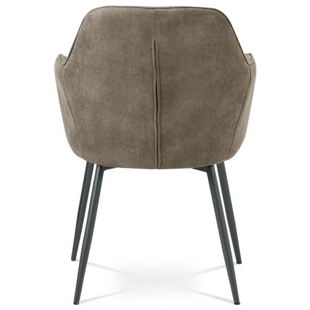 Jídelní židle SONJA hnědá 5