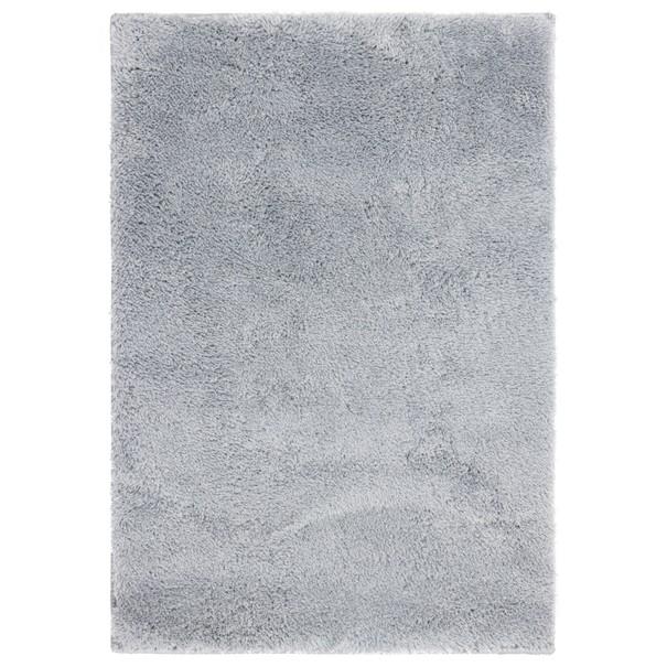 Sconto Koberec SPRING šedá, 80x150 cm - nábytek SCONTO nábytek.cz
