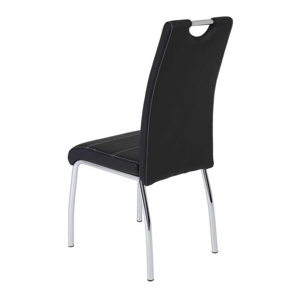 Jídelní židle SUSI S černá 2