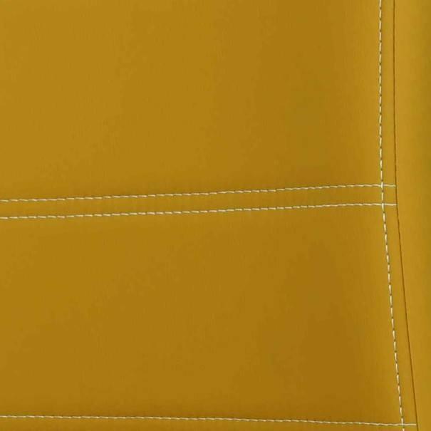 Jídelní židle SUSI S žlutá 5