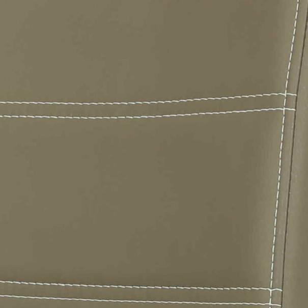 Jedálenská stolička SUSI S hnedá 2