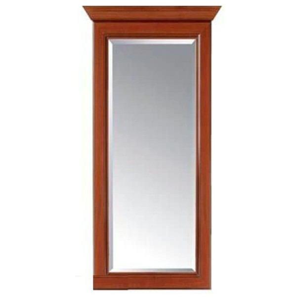 Zrcadlo TILIUS 46 třešeň 1