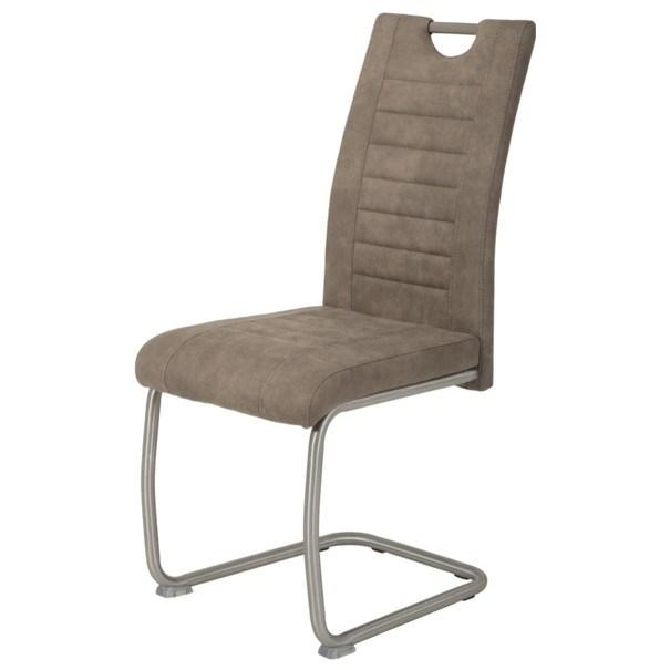 Jídelní židle ULLA S vintage bahno 1