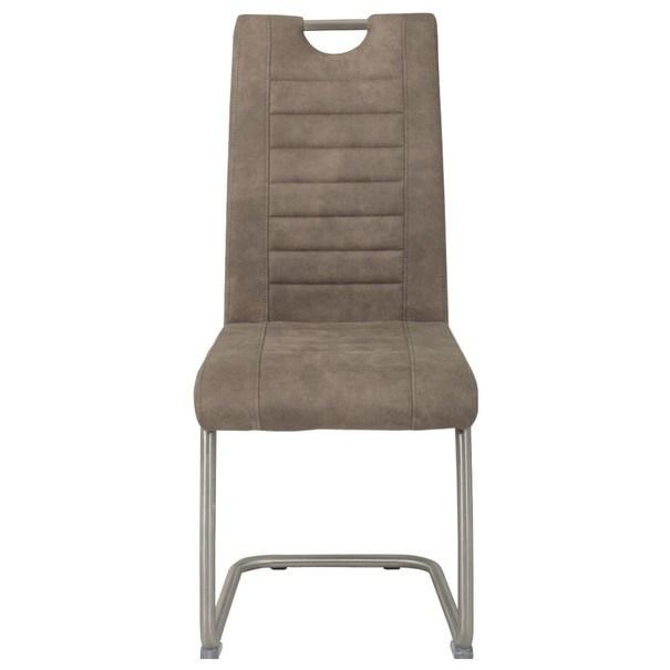 Jídelní židle ULLA S vintage bahno 2