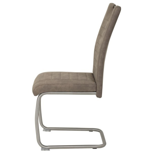 Jídelní židle ULLA S vintage bahno 3