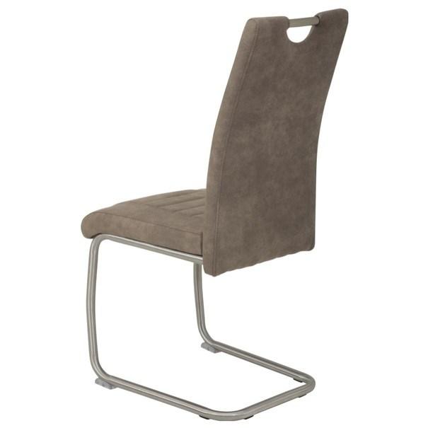 Jídelní židle ULLA S vintage bahno 4
