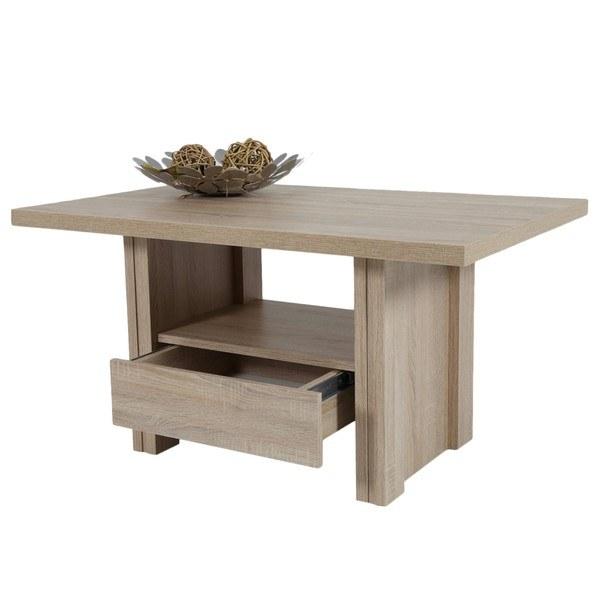 Konferenční stolek ULLI dub sonoma 1
