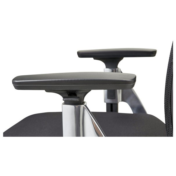 Kancelářská židle ULSTER černá 3