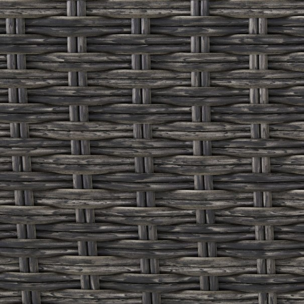 Křeslo  VARIO šedá 9
