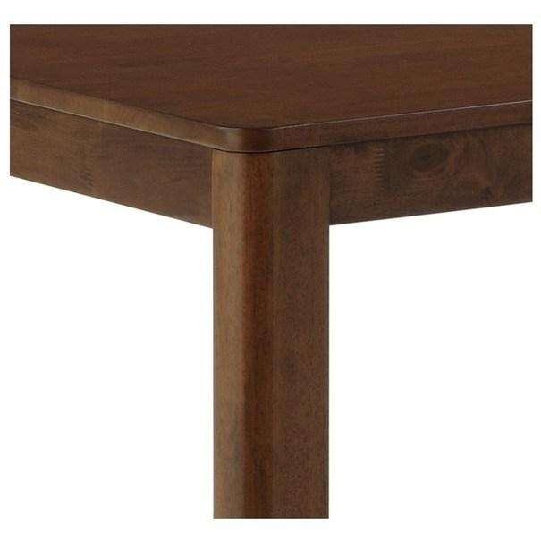 Jedálenský stôl  VICTOR 1 dekor orech 2