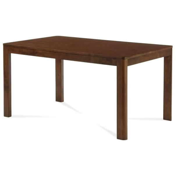 Sconto Jedálenský stôl VICTOR 1 dekor orech.