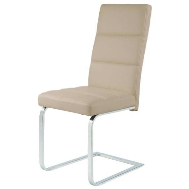 Jídelní židle VIENNA 1 krémová 1