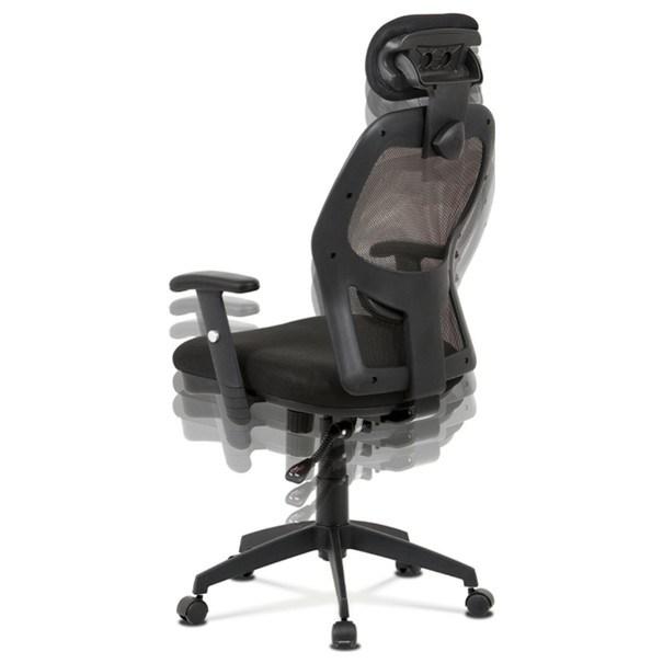 Kancelářská židle VIGGO černá 8