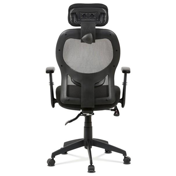 Kancelářská židle VIGGO černá 5