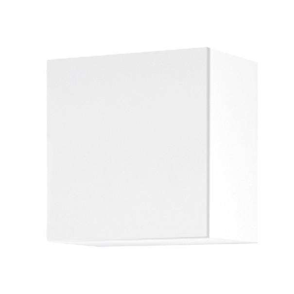 Závěsná skříňka VIVO VI 5 bílá, vysoký lesk 1