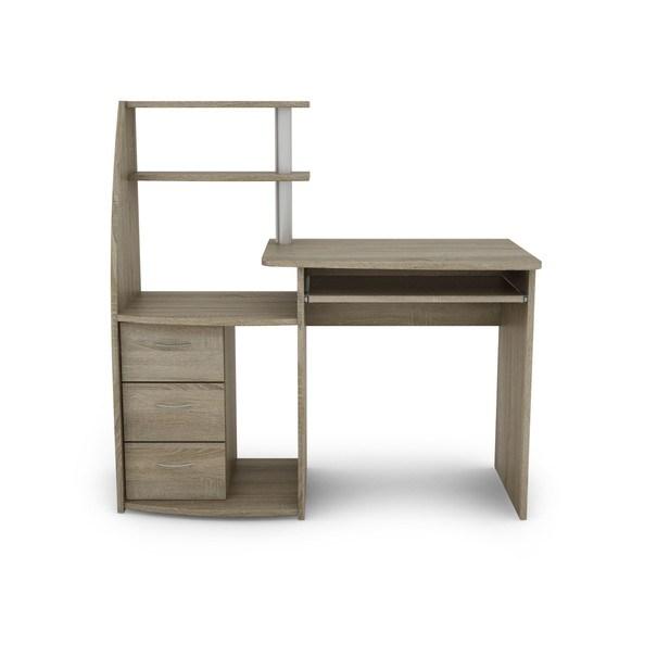 PC stôl WIKING dub sonoma 4