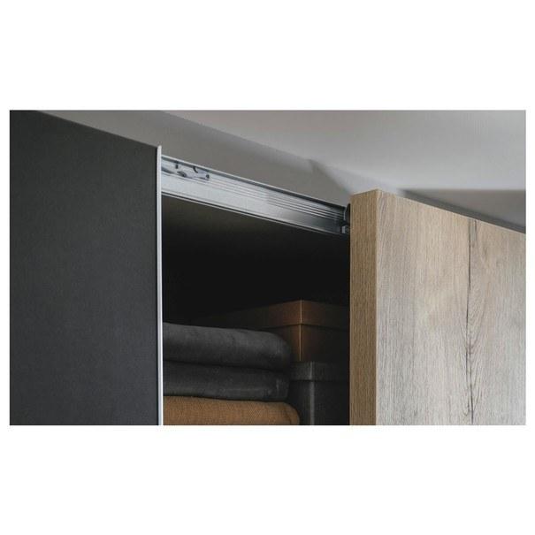 Šatníková skriňa WINDSOR 2-dverová 3
