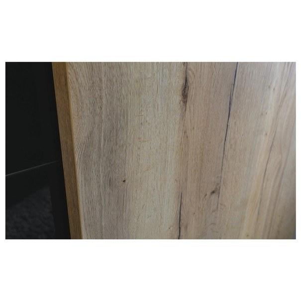 Šatníková skriňa WINDSOR 2-dverová 4