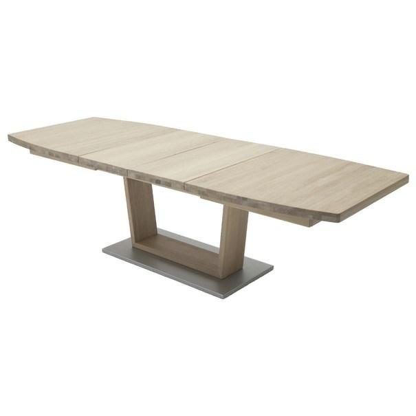 Jedálenský stôl YARA dub 2