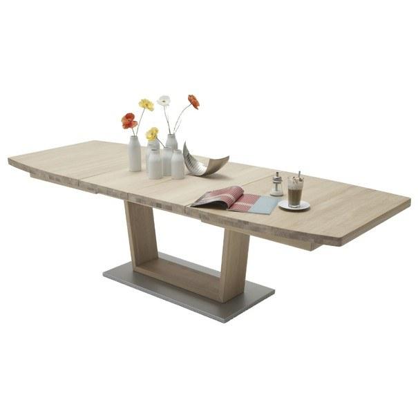 Jedálenský stôl YARA dub 4
