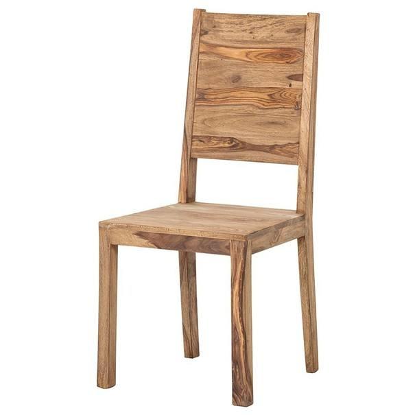 Jídelní židle YOGA palisandr 1