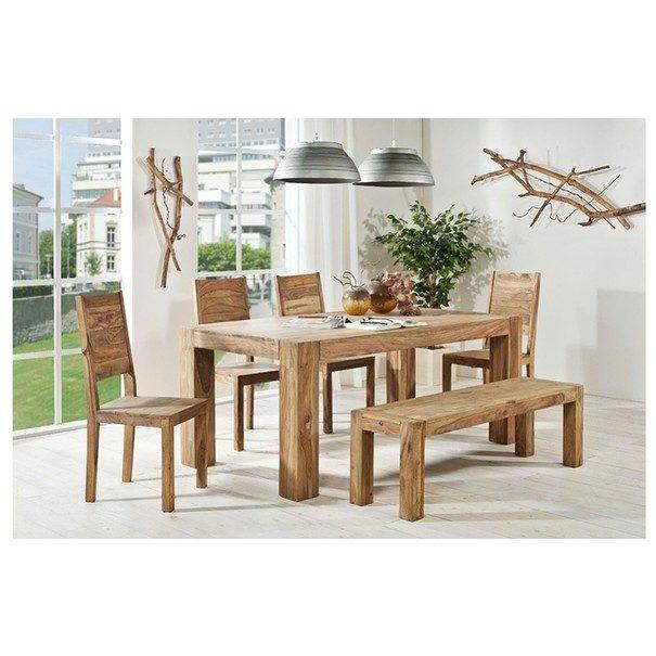 Jídelní židle YOGA palisandr 2