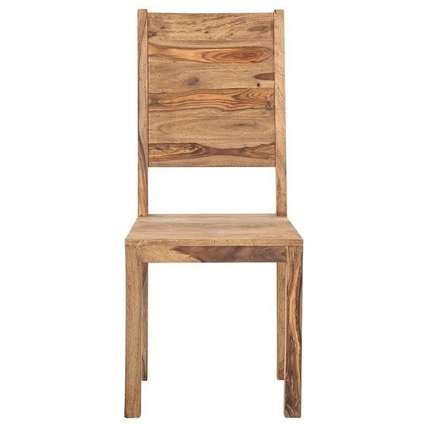 Jídelní židle YOGA palisandr 4