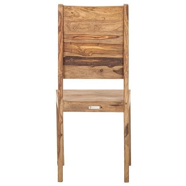Jídelní židle YOGA palisandr 5