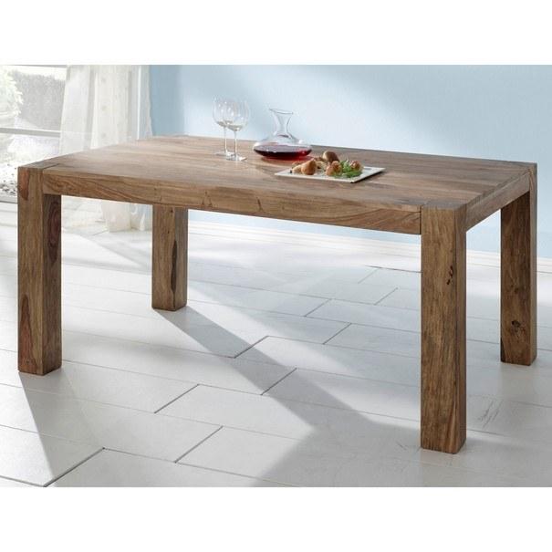 Jídelní stůl YOGA palisandr 2