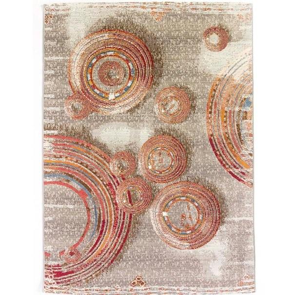 Sconto Koberec ZOYA 2 120x180 cm, etno vzor