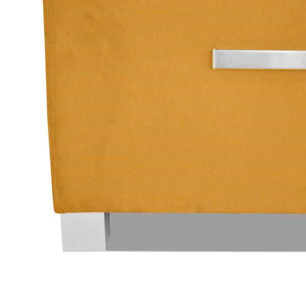 Pohovka ZOYA žlutá 8
