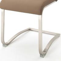 Jídelní židle ADALYN 2 cappuccino 4