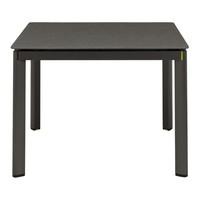 Zahradní stůl AMICO šedá/šířka stolu 95 cm 3