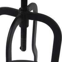Barová židle ARBA 3 černá 3