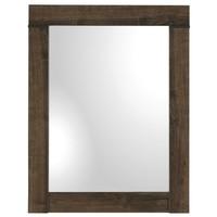 Zrcadlo  BALIN dub canyon 1