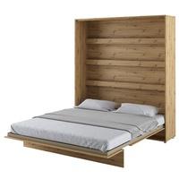 Postel BED CONCEPT 1 dub artisan, 180x200 cm 1