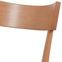Jídelní židle BETTY buk 4
